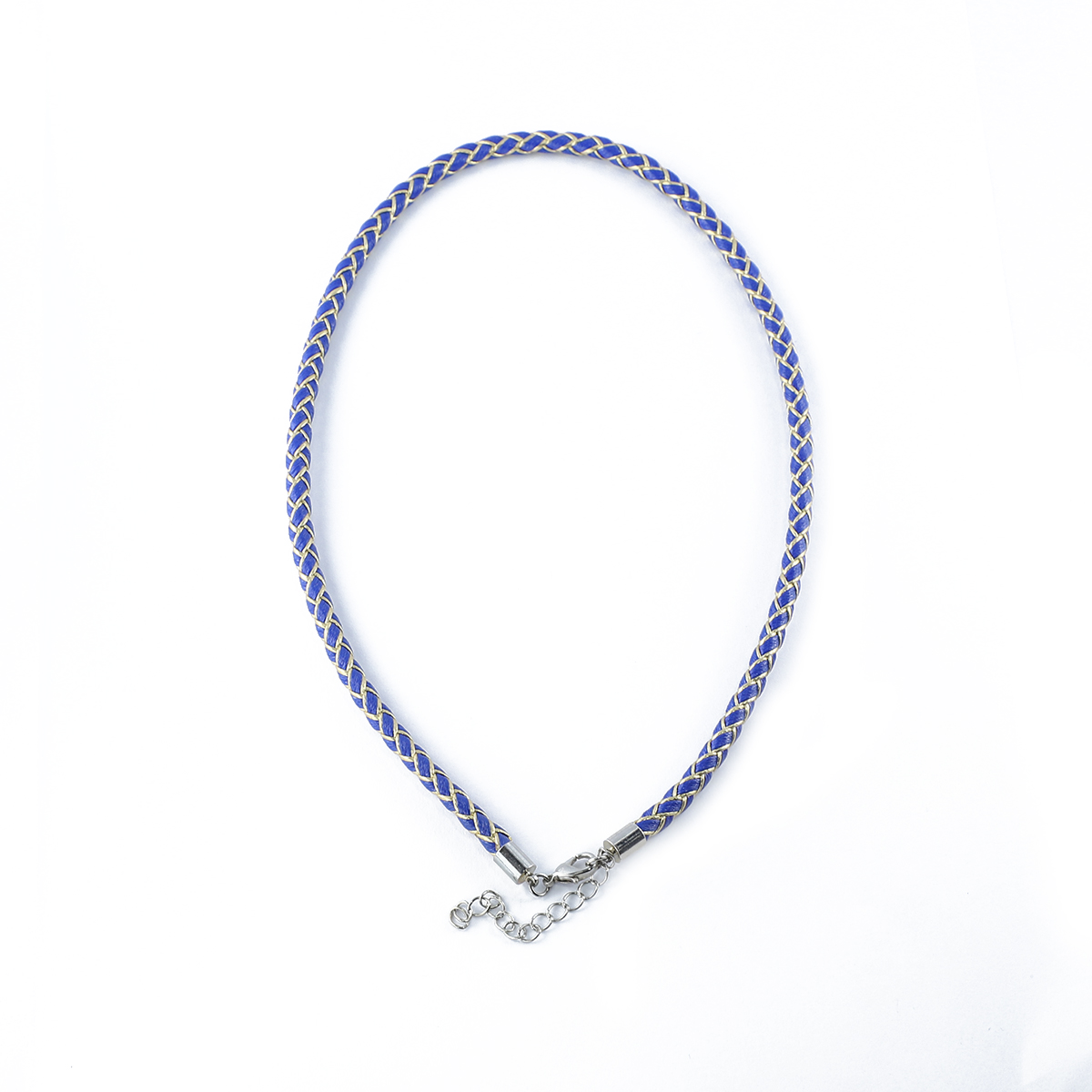 N00993Lea Leather Cord Blue