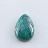 Chrysocolla Pear A Quality