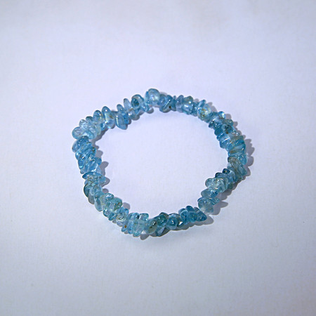 Green Apatite Nugget 5mm
